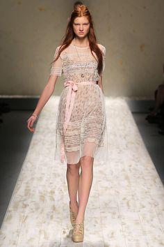 Blugirl - Milan Fashion Week PV 2013