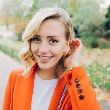 Sarah Mikaela
