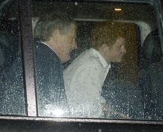 Prince Harry Photos - Prince Harry leaves the Arts club at 2.45am in Mayfair, London - Zimbio