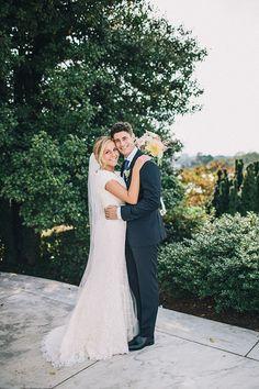 Wedding In Washington DC - Sam and Emily - Tessa Barton Photography