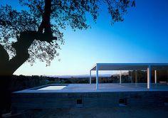 La Casa Blas (año 2000) – Alberto Campo Baeza