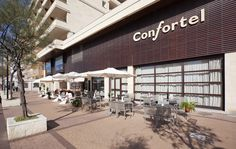 Disfruta de este gran hotel vacacional en Fuengirola. http://www.ilunionfuengirola.com/