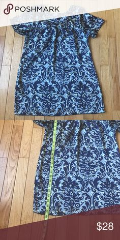 Needle and Thread Tunic Gorgeous top! Excellent condition! Needle & Thread Tops Tunics