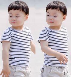 My favorite, Song Manse Cute Kids, Cute Babies, Triplet Babies, Superman Kids, Korean Tv Shows, Song Daehan, Man Se, Song Triplets, Korean Babies