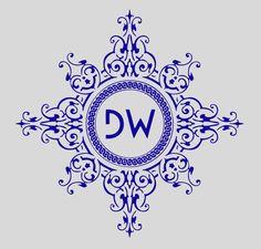 Danny Wise logo ; danny wise logo font