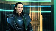 "The Avengers-Loki ""Reveals"" his Plan to Black Widow(HD Scene)"