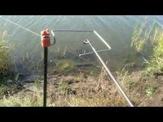 Автоподсечка часто применяется при ловле рыбы - это увеличивает улов, позволяет ловить на большое количество снастей, позволяет заниматься параллельно с рыба...