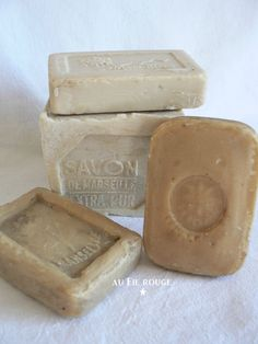 #soap #rustic #french