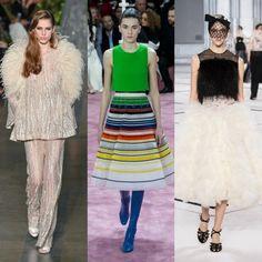Haute Couture: Έξι πράγματα που δεν ξέρατε για την υψηλή ραπτική