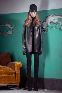Pre-Fall 2014 Dsquared² | tbhunkydory