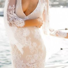 white dress lace dress see through dress white lace summer crochet summer dress mini dress white lace white lace dress beach long sleeves summer color see-through neckline see through dress beach dress summer love lace dress long