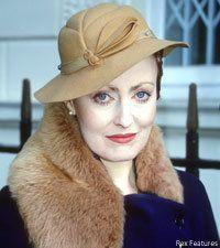 Agatha Christie's Poirot's Miss Lemon