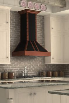 Remodel Your Kitchen With The Zline 655 Bcccc Designer Wall Mount Copper It Has