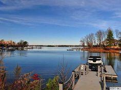 The Point (lakefront community) Lake Norman, North Carolina ( Off of Brawley School Road and Tuscarora!