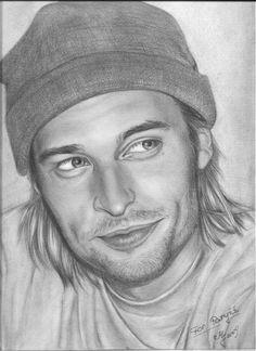 Josh Holloway by ~Melissa2000 on deviantART