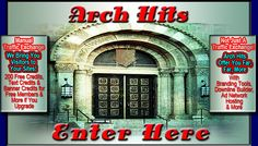 Arch-Hits free manual traffic exchange, advanced for today and tomorrow. Benefits like personal branding, downline building with your programs, and a bit of fun also. Come on over, we have your traffic.