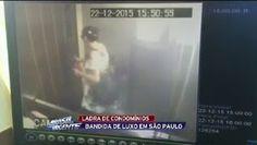 Galdino Saquarema Noticia: Mulher invade condomínios e faz a limpa