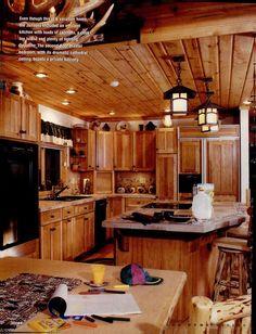 Log Home Living - Google Books