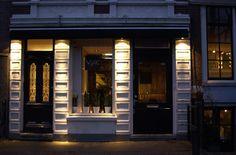 Vyne, Amsterdam -- wine bar and small eats