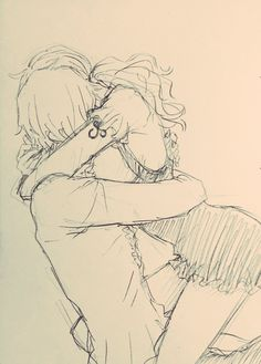 Sanji x Nami Hug this has to happen at the end of wci