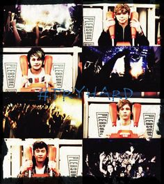 Try Hard! 5 Seconds of Summer