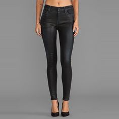 Rank & Style Top Ten Lists | Citizens of Humanity Rocket High Rise Jean #rankandstyle