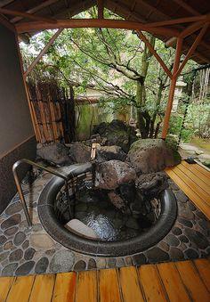 Nishimuraya Honkan – Kinosaki, Japan | Flickr - Photo Sharing!