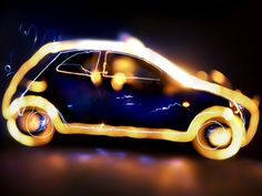 Graphene-based Supercapacitors Take Another Crack at All-electric Vehicles [Graphene: http://futuristicnews.com/tag/graphene/]