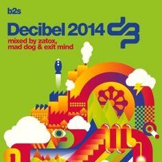 The Decibel 2104 (3CD) bestel je op Recess.NL - De Online Dance Store van Nederland. Bij ons betaal je veilig met iDEAL. -