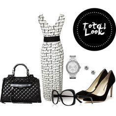 boss, created by afeeca on Polyvore