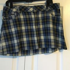 Mini skirt Paled mini skirt Abercrombie & Fitch Skirts Mini