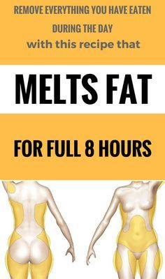 We all have some unwanted fat we'd like to get rid of, especially as the summer holidays are approac