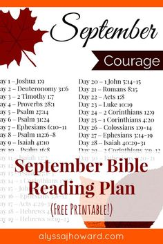 Do you ever find yourself crippled by fear? Did you know that God has equipped you everything you need to never be shaken and combat fear once and for all? Check out this month's Bible reading plan focusing on courage and bravery in Christ! Bible Study Plans, Bible Study Notebook, Bible Plan, Bible Study Tips, Bible Lessons, Bible Journal, Bible Prayers, Bible Scriptures, Bible Quotes