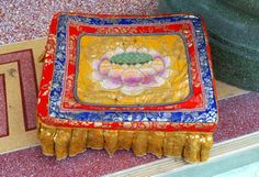 chinese tempel in Bangsaen