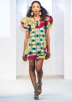 African Dresses For Women, African Men Fashion, Africa Fashion, African Fashion Dresses, Ethnic Fashion, African Women, African Outfits, Fashion 101, Fashion Week
