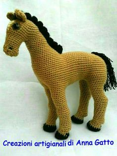 Hayley the horse
