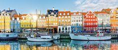 Study Abroad Spotlight: Copenhagen | The Odyssey