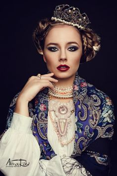 "Soutache Necklace ""Pink Dragonfly"" by Yulia Logvinova.  #soutache"