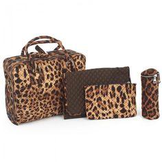 Designer Baby Bags #Dolce