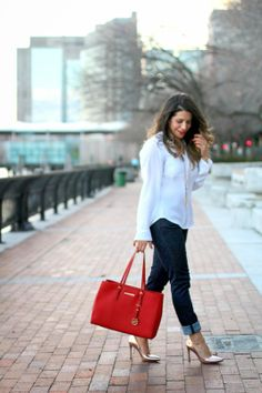 What to Wear to Work on Casual Friday