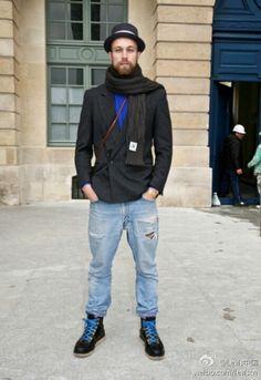 24 Best Men s Style images  fbd4d9e655ab