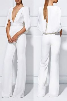 Misha Collection Olympia Pantsuit