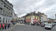 Ireland, Street View, Journal, City, Cities, Irish