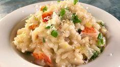 2/19 Lobster Risotto Recipe | The Chew - ABC.com