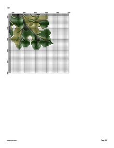 127579-da751-43493115-m750x740-u66121 (541x700, 55Kb) Cute Cross Stitch, Cross Stitch Flowers, Cross Stitch Charts, Cross Stitch Patterns, Cutwork, Photo Galleries, Textiles, Embroidery, Floral