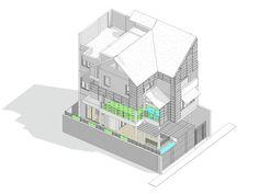 Galeria de Escritório Growing Green / Studio 102 - 33