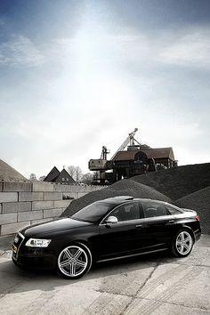 Image viaAudi viaVisit The MACHINE Shop Café. ❤ Best of Audi @ MACHINE. ❤ (Brutal Audi Coupé Supercar)Image viaquestion this product is a car that will dri Audi Sport, Sport Cars, My Dream Car, Dream Cars, Audi S6, Super Images, Car Goals, Sports Sedan, Audi Cars