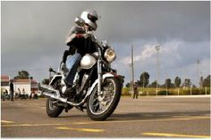 7 Tips On How To Ride More #SafelyOnMotorcycles