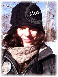 """Juno,"" on the blog. Winter Hats, Urban, Blog, Fashion, Moda, La Mode, Blogging, Fasion, Fashion Models"