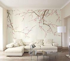 Custom Wallpaper, Wall Wallpaper, Nature Wallpaper, Wallpaper Wallpapers, Photo Wallpaper, Bedroom Wall, Bedroom Decor, Bedroom Sets, Girls Bedroom